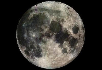 Документальный фильм BBC о том, зачем Земле Луна