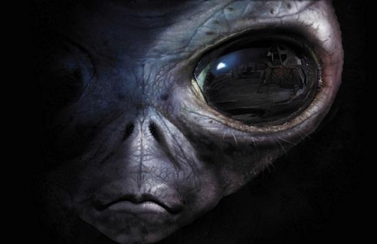 Как выглядят инопланетяне фото