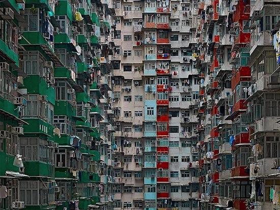 61 факт о Гонконге глазами россиянина