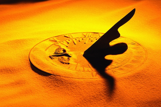 Несколько интересных фактов о том, как люди воспринимают время