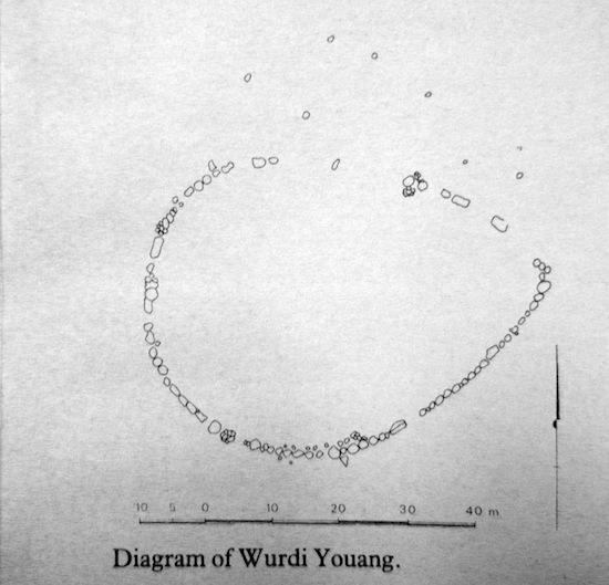 В Австралии есть свой «Стоунхендж», только гораздо старше — Вурди Йоуанг