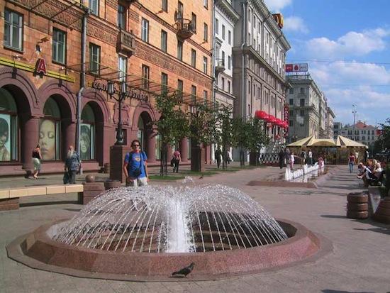 123 факта о Беларуси глазами Россиянина