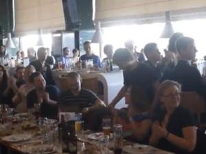 Видеоблог Пивного Сомелье: Церемония награждения победителей третьего дегустационного конкурса «День пивовара»