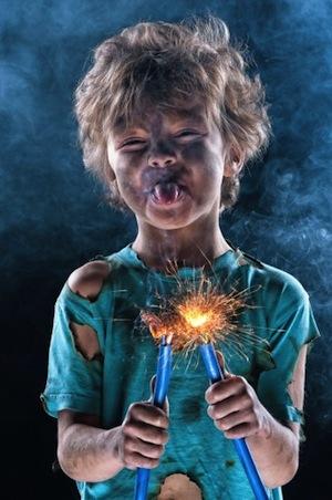 Как человеческий организм вырабатывает электричество