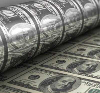 В Германии и Канаде изготавливают деньги на заказ