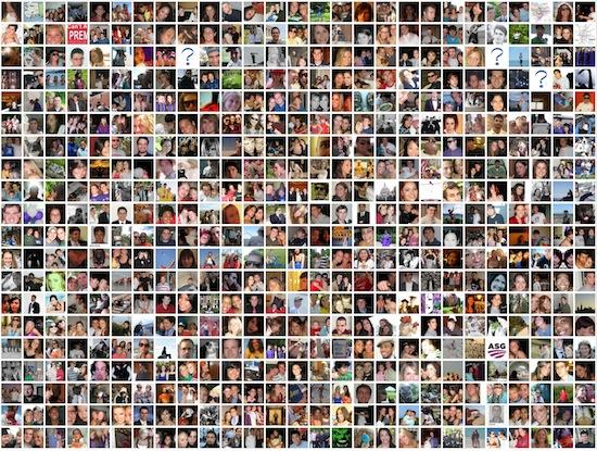 Размещение фотографий в социальных сетях может оказаться быстрым способом потерять друзей