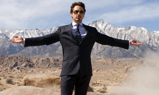 После премьеры фильма «Мстители» в Лос-Анджелесе выросли продажи шаурмы