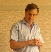 Пол ван Ланге