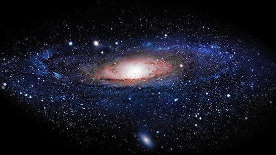 Возможно, Вселенная вовсе не расширяется