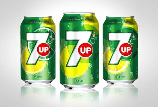 Чарльз Григ, изобретатель «7 Up», шутил, что придумал напиток от «семи видов похмелья»