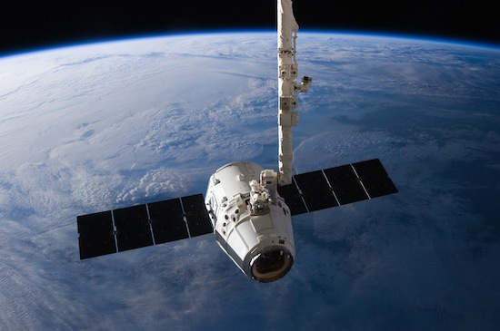 5 самых интересных космических профессий