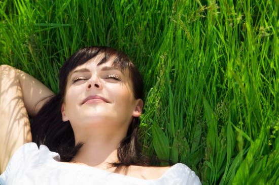 4 наиболее «женских» способа снять стресс