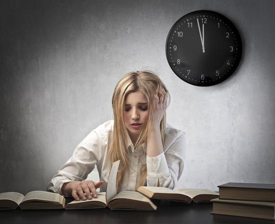 При стрессе вам труднее контролировать свои эмоции