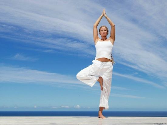 4 важных факта о пользе йоги для женщин