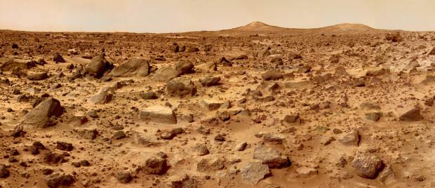 Некоторые факты о жизни землян на Марсе