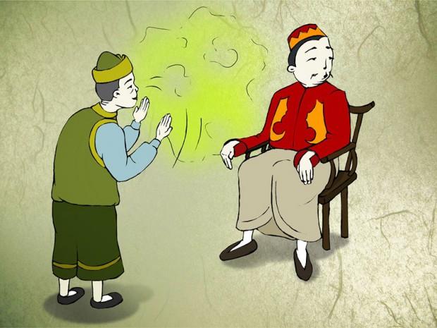 В Китае есть профессия «нюхальщик кишечных газов»
