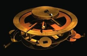 Антикитерский механизм – это древний аналоговый компьютер