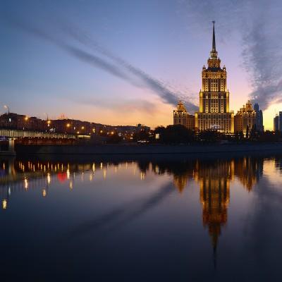 Треть высоты самых высоких зданий в мире абсолютно бесполезна