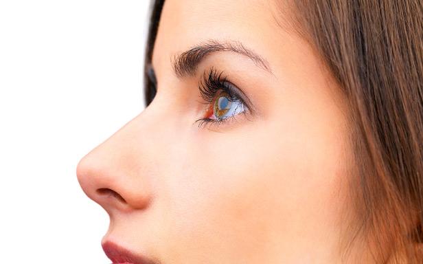 Ваше обоняние различает 10 разных типов запахов