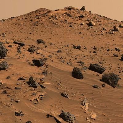 Возможно, на Марсе никогда не было жизни