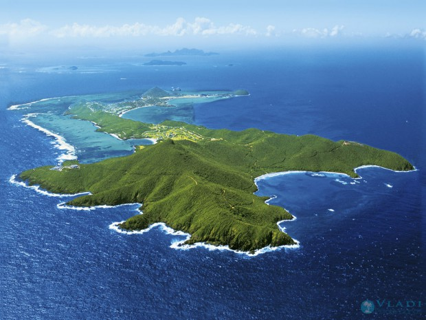 Вы можете стать владельцем целого острова всего за $500 000