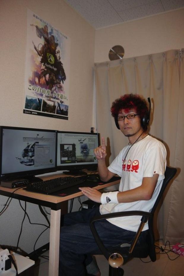 Парень из Японии заработал $10 000 за 3 месяца, играя по 12 часов в день