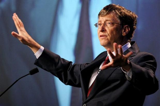 Билл Гейтс пожертвовал на благотворительность $36 854 000 000 – это больше половины его состояния