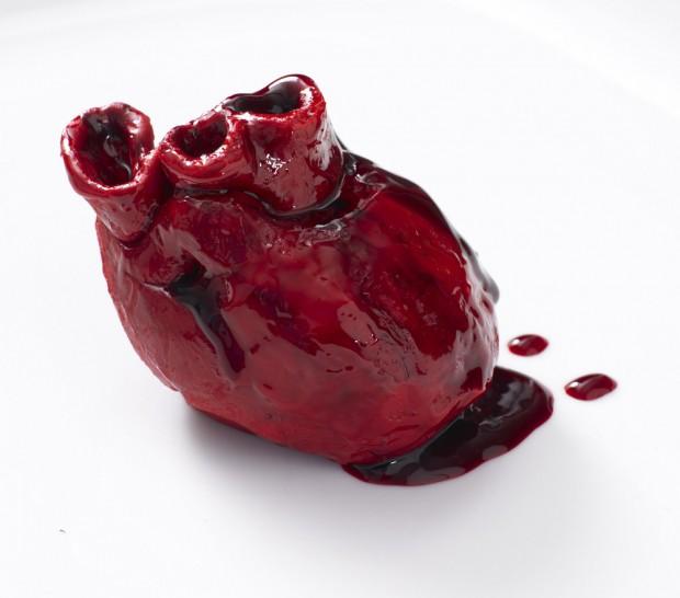 Абсолютно все млекопитающие испытывают примерно одинаковое число сердечных сокращений за жизнь