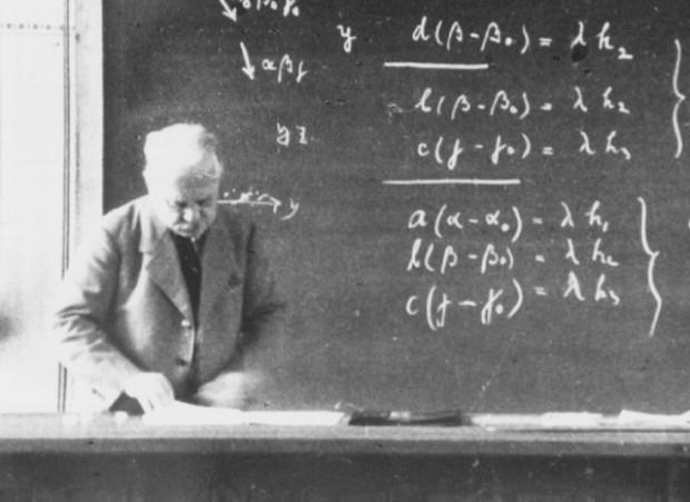 Учёный 81 раз был номинантом Нобелевской премии и ни разу не получил её