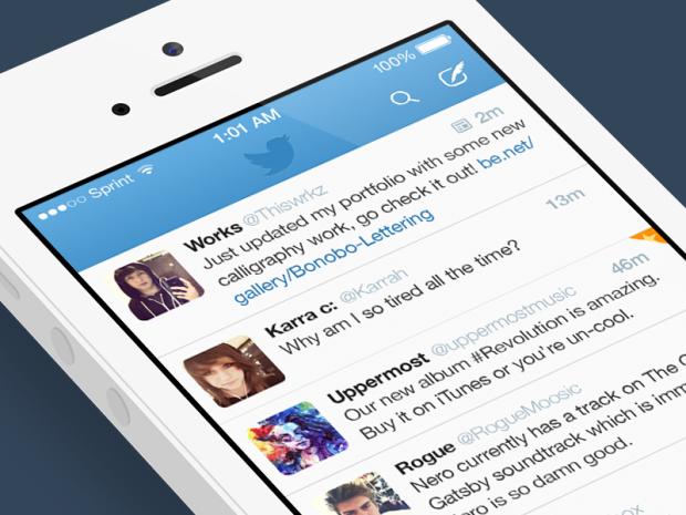 Твиты с фотографиями ретвитят на 94% чаще