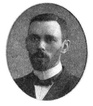 Карл Озеен