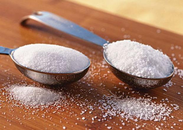 Почему людям нравится странное солёно-сладкое сочетание вкусов