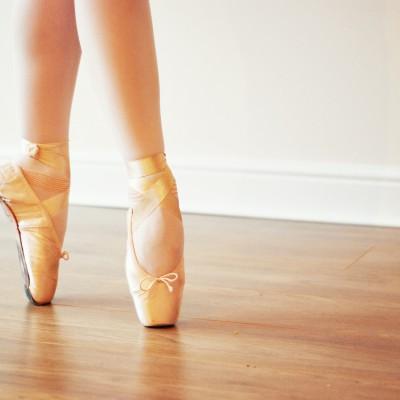 У балерин есть «суперспособность», поэтому у них не кружится голова во время пируэтов