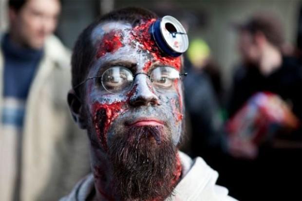 7 главных особенностей неврологии зомби
