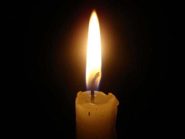 С помощью голоса можно погасить свечу
