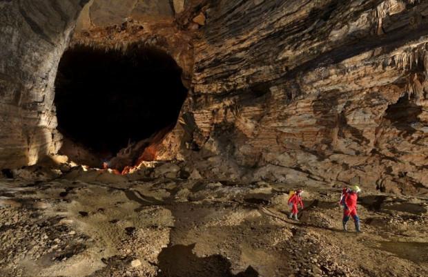 4 природных чуда, которые учёные обнаружили на нашей планете этой осенью