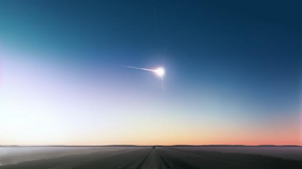 Всё, что мы знаем о Челябинском метеорите