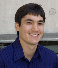 Эрик Петигура