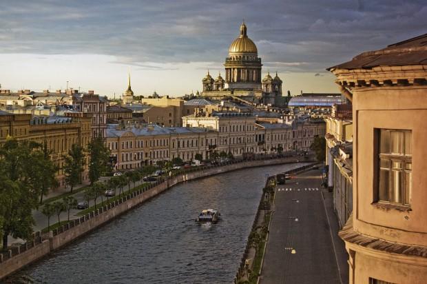 10 интереснейших фактов о русских с точки зрения американцев