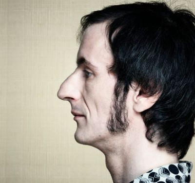 Мужские носы в среднем на 10% больше женских