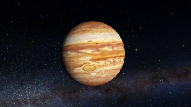 В вашем доме есть космическая пыль с астероидов и семейства комет Юпитера