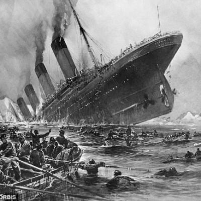 Единственный японец, выживший во время гибели «Титаника», в Японии считается трусом