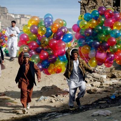 Самая депрессивная страна в мире — Афганистан