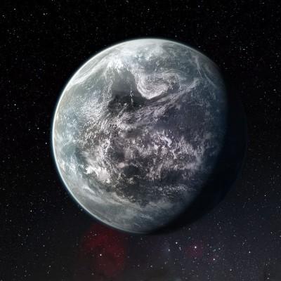 Всего в 60-ти световых годах от нас может быть более 2000 планет пригодных для жизни