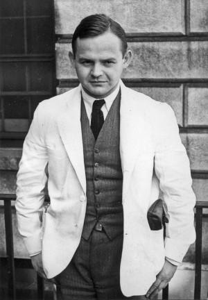Человек, который застрял в 1950-х годах