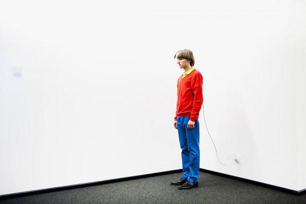Нил Харбиссон — первый человек, официально признанный киборгом