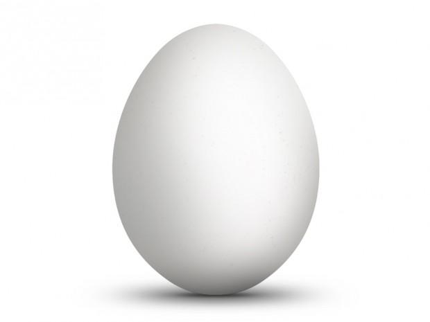 Единственный существующий в природе предмет яйцеобразной формы — это яйцо