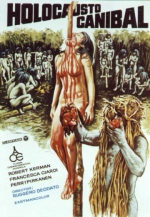 Фильм ужасов 1980-го года был настолько реалистичным, что режиссёра арестовали по обвинению в убийстве