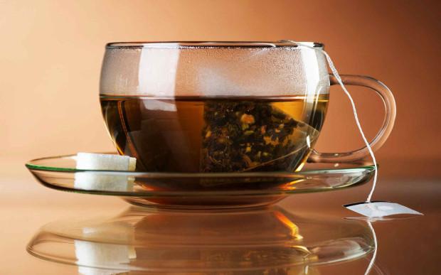Почему вино и чай такие вкусные