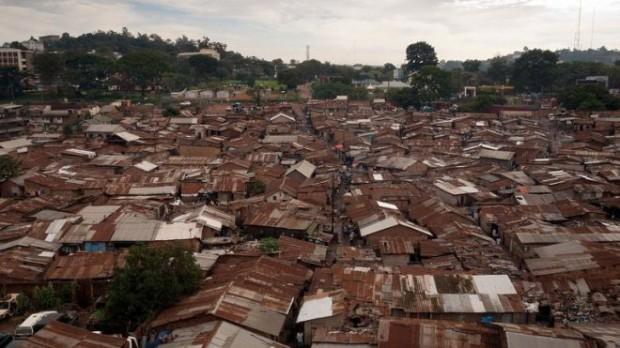 В среднем граждане Уганды живут 15 лет